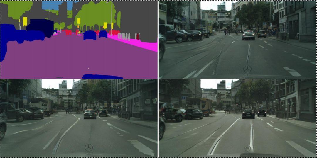 画个草图生成2K高清视频,这份效果惊艳研究值得你跑一跑
